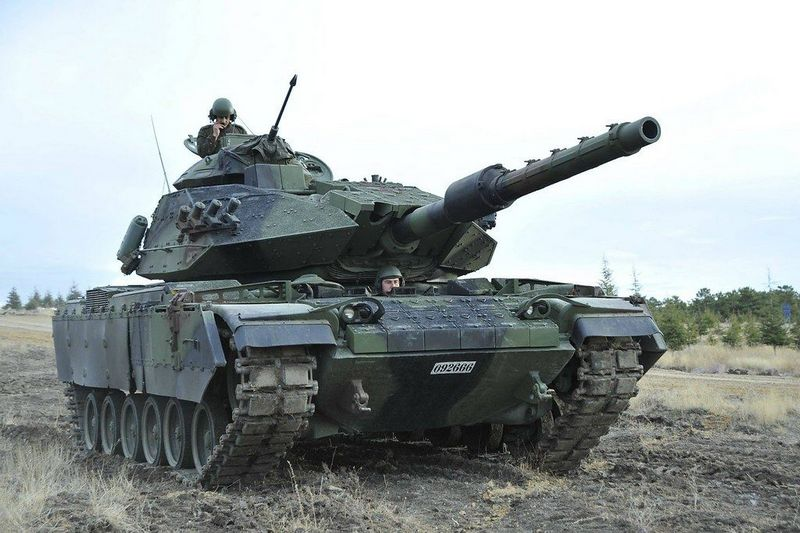 Sabra (M60T): Photos, History, Specification